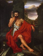 Caius Marius Amid the Ruins of Carthage