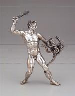 Hercules Slaying the Lernaean Hydra