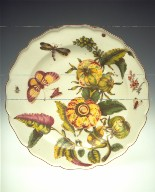Botanical Dish