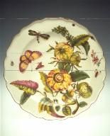 Botanical Dish