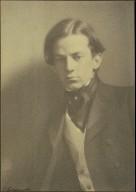 Portrait of A.L. Coburn