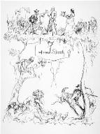 [Seven at one blow, Kunst und Künstler, 10, no. 5 (1912), page 228, Sieben auf einen Streich]