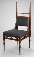 Greek-style Side Chair