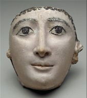 Funerary Mask of a Young Woman