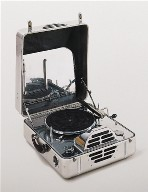 RCA Victor Special Portable Phonograph
