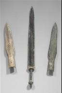 Sword with Jade Guard
