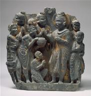 The Gift of Anathapindada