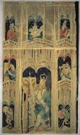 Nine Heroes Tapestries