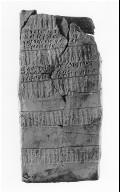 Cuneiform tablet case
