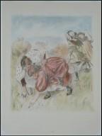 The Good Shepherd (Tabernacle Door)