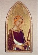 St. Catherine of Alexandria