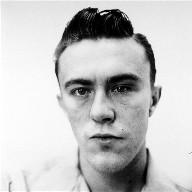 Dick Hickock, Murderer, Garden City, Kansas, April 15, 1960