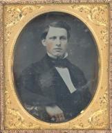 Untitled (Portrait of a Gentleman)