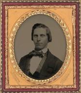 Untitled (Portrait of Curtis Bolton, Jr.)