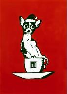 Wild Brain Christmas Card