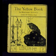 THE YELLOW BOOK'