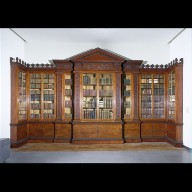 BOOKCASES from Croome Court