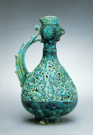 Double-Shelled Ewer