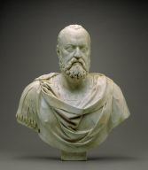 Bust of Cosimo I, Grand Duke of Tuscany