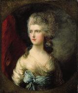 Lady Anna Horatia Waldegrave