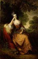 Lady Anne Hamilton