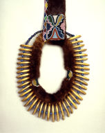 Bear Claw Necklace