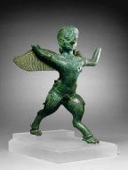 Garuda, Mythical Bird Vehicle of Vishnu
