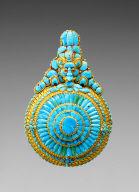 Buddhist Ornament