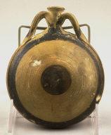 Ampulla (Pilgrim Flask)