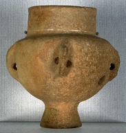Kandila (collared jar)
