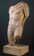 Torsoof Hermes