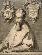 Portrait of Pope Innocent IX