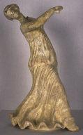 Figurine of a Dancing Woman