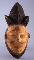 Dance mask (Okuyi)