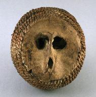 Judicial skull