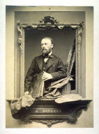 Portrait of A. Bonheur
