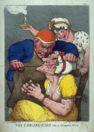 The Cobblers Cure For A Scolding Wife