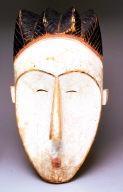 Ngi Society helmet mask