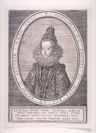 Margaret, Queen of Philip III of Spain