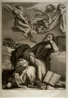 The Dream of St. Peter