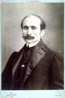 Edmond Rostrand (1868-1918)