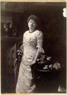 Dame Ellen Alicia Terry (1847-1928)