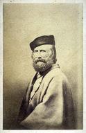 Giuseppe Garibaldi (1807- 1882)