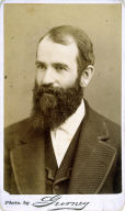 Jay (Jason) Gould (1836-1892)