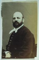 Self-Portrait of Disderi