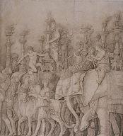 Triumph of Caesar: The Elephants