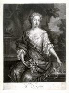 Portrait Of Mrs. Turnor