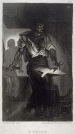 Un forgeron (A Blacksmith)