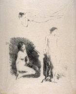 Studies of Nudes