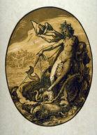 Venus Marina no. 5 of the series Children of Demogorgon
